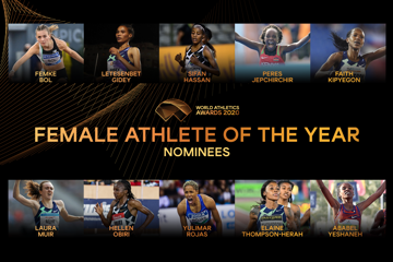 female-world-athlete-of-the-year-2020-nominee