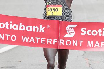 toronto-marathon-2018-philemon-rono