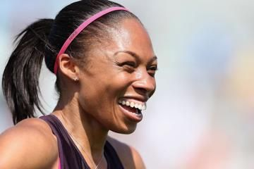 allyson-felix-injury-diamond-league-moscow