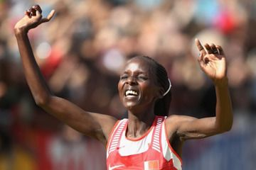 report-womens-marathon-iaaf-world-champions