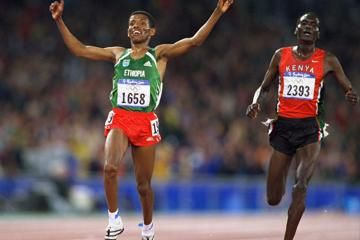 gebrselassie-tergat-sydney-olympics-10000m