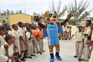 bingo-mascot-iaafbtc-world-relays-bahamas-201