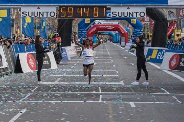 barcelona-half-marathon-2018-wasihun-daba