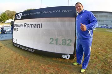 romani-south-american-shot-put-record