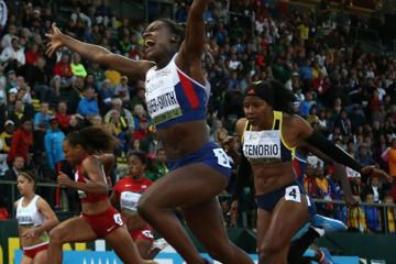 report-women-100m-iaaf-world-junior-champions