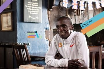 eliud-kipchoge-lockdown-reading-list