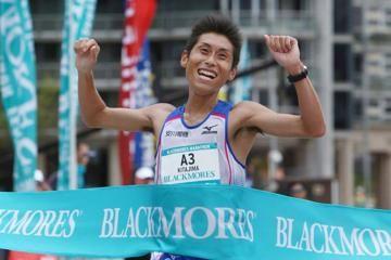 sydney-marathon-2015-kitajima-wangari