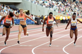 100m-schippers-asher-smith-london