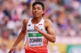 lalu-muhammad-zohri-indonesia-sprints