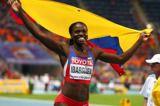 colombia-athletics-history